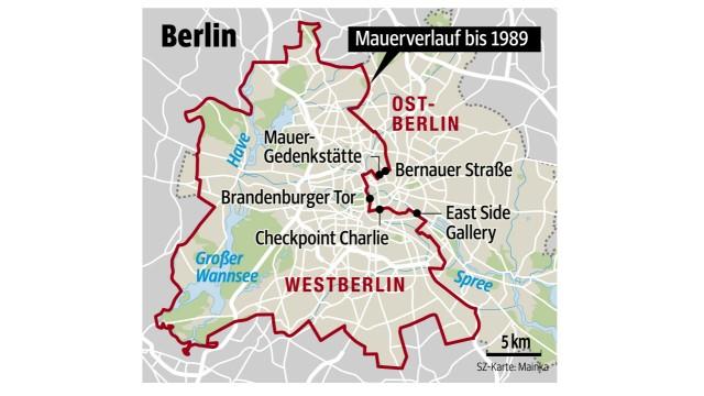 Tourismus in Berlin im Jubiläumsjahr: undefined