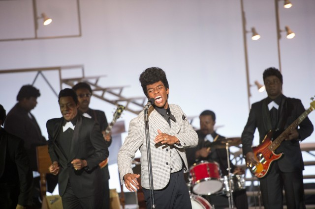 'Get On Up' - Verfilmung des Lebens von James Brown