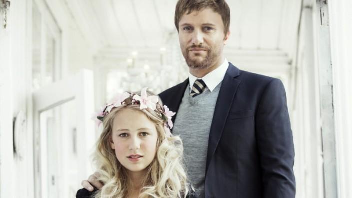 Theas Bryllup Theas Hochzeit Plan International Kampagne