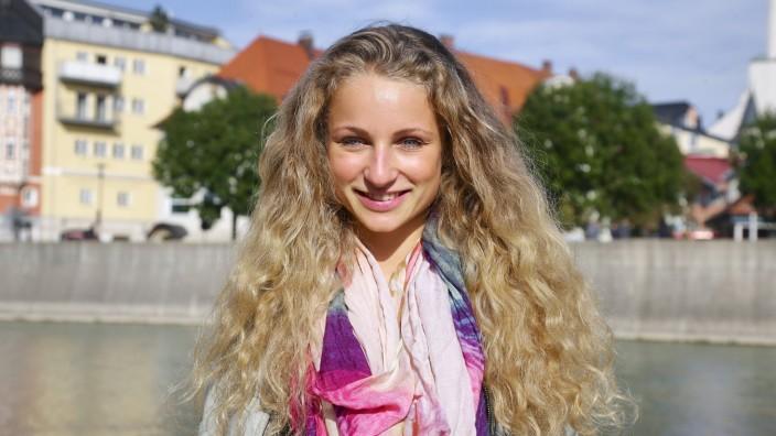 Linda Antonia Heue