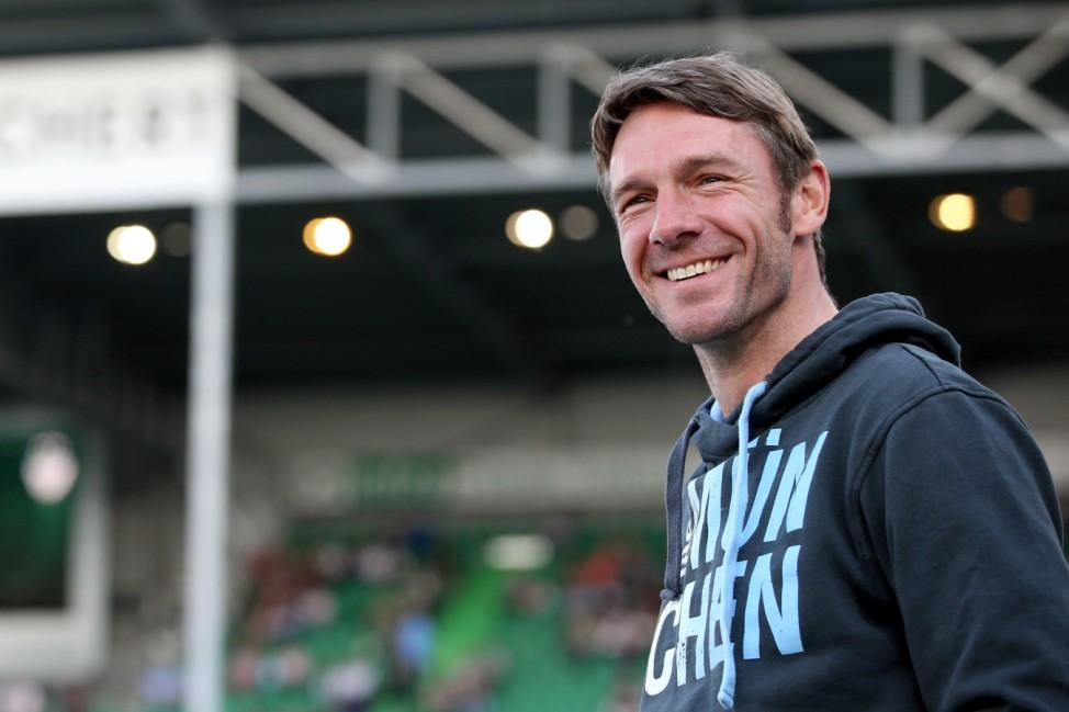 Von Ahlen bleibt Cheftrainer von 1860 München