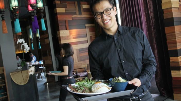 Restaurant Cochinchina