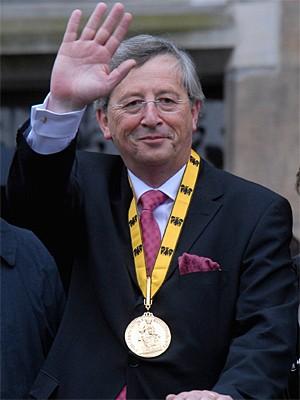 Jean-Claude Juncker; ddp