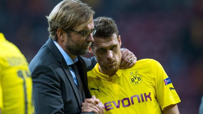 BVB Borussia Dortmund Jürgen Klopp Sebastian Kehl