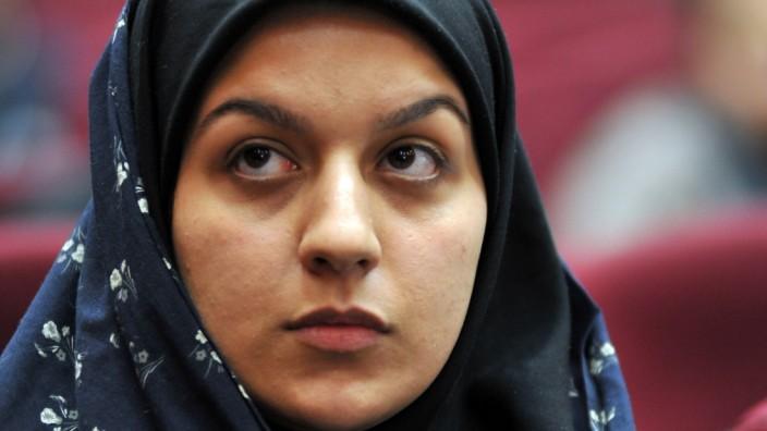Rejhaneh Dschabbari