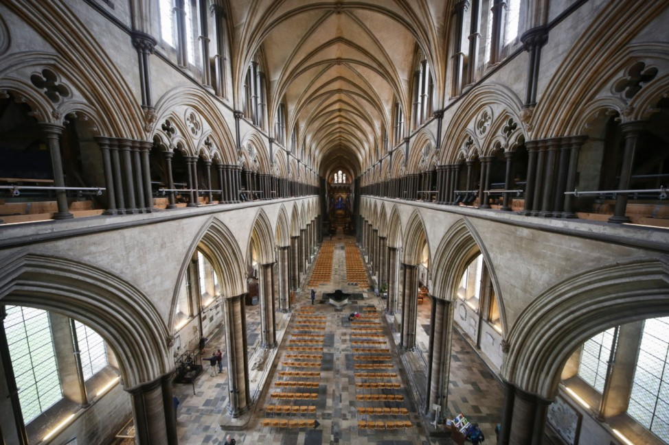Salisbury Selected By Lonely Planet Among Top 10 Cities To Visit