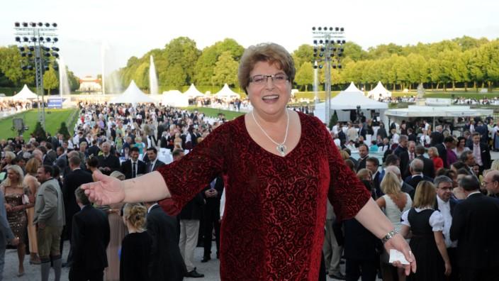 Barbara Stamm
