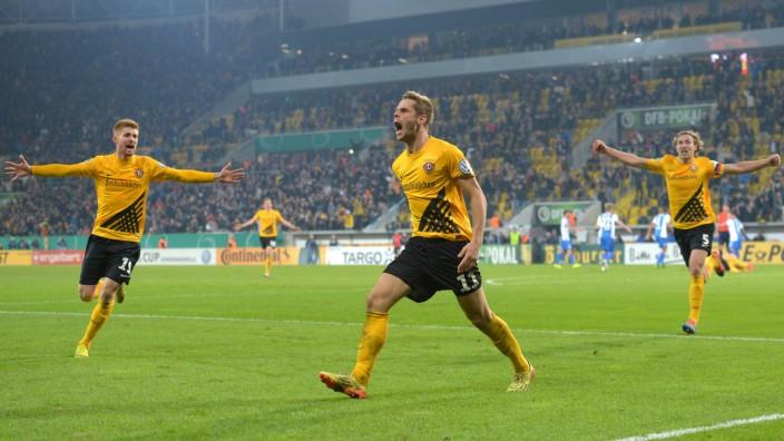 SG Dynamo Dresden - VfL Bochum
