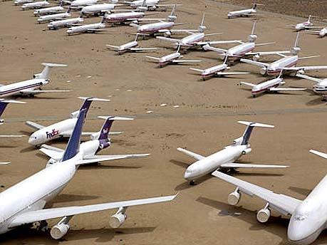 Mojave Airfield