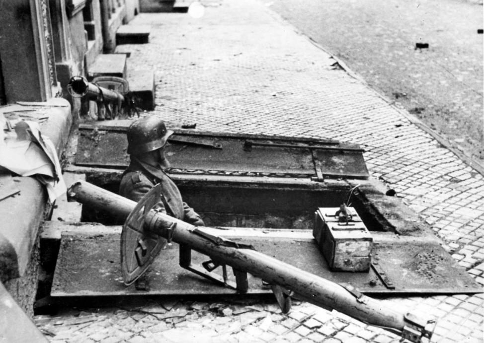 Kämpfe um Aachen, 1944