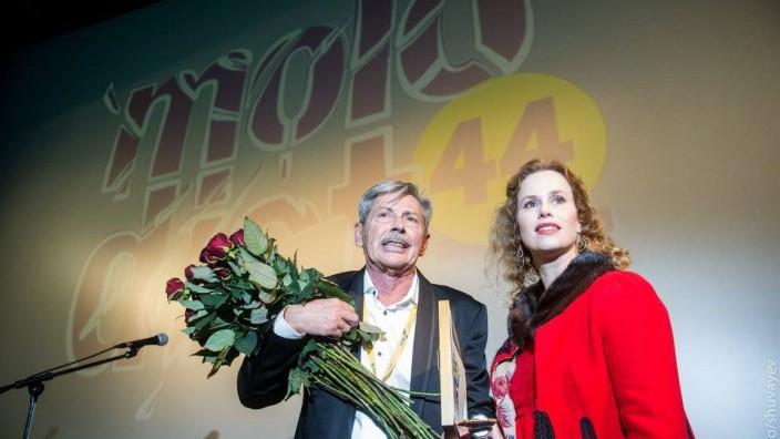44. Molodist-Filmfestival in Kiew