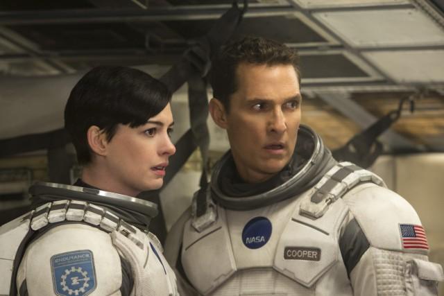 Kinostart - 'Interstellar'
