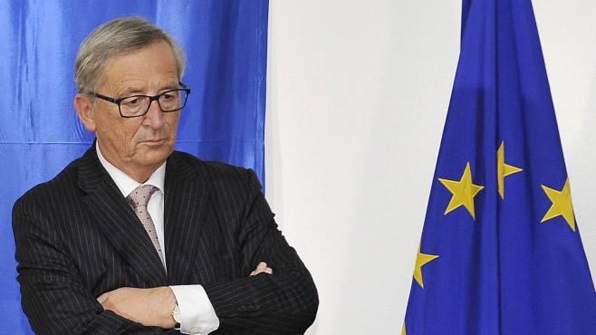 Junckers Glaubwürdigkeit implodiert