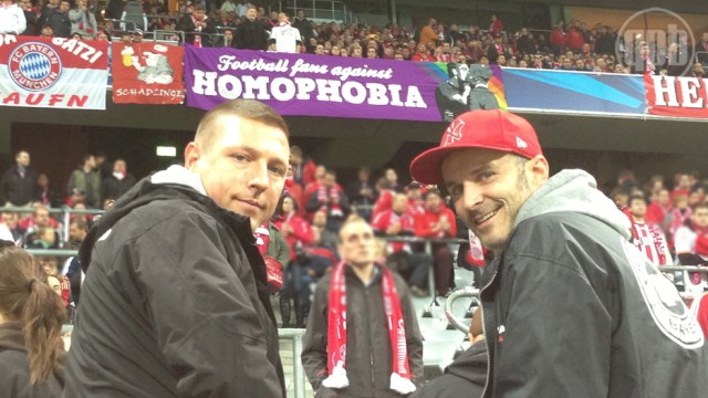 Queerpass Bayern