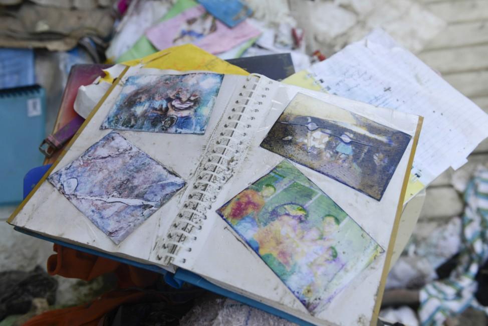 'Ich dachte, ich muss sterben'  / 1 Jahr nach Todes-Taifun 'Haiya