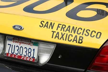 Taxi in San Francisco, Jacobi