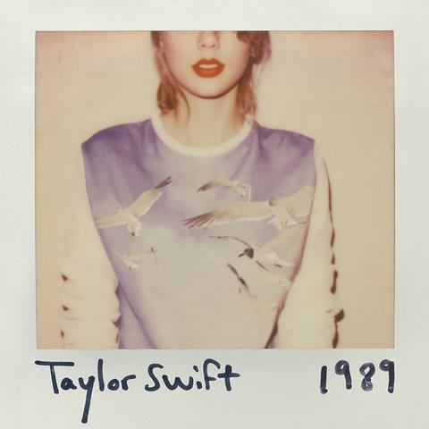"""Sorgfältig ausgedachter Bubblegum-Pop: Taylor Swifts """"1989"""""""