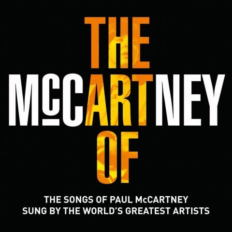 """Überflüssig, aber wohl wieder erfolgreich: """"The Art of McCartney"""""""