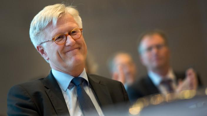 Heinrich Bedford-Strohm neuer EKD- Ratspräsident