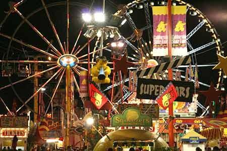 California State Fair, Jacobi