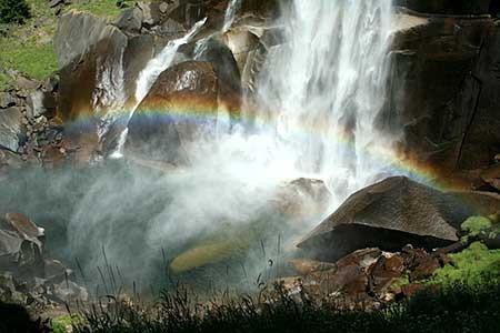 Yosemite National Park, Jacobi