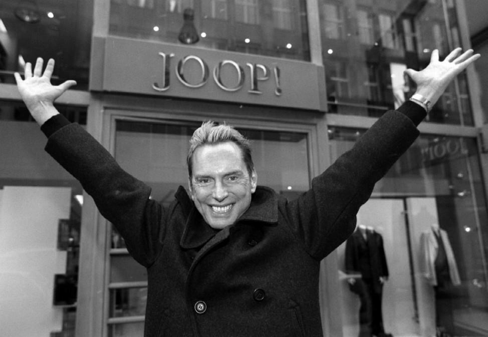 Wolfgang Joop, 1998