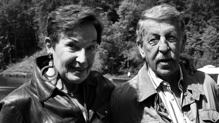Ilse und Ulrich Kienzle