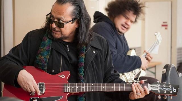 Altbackenes über E-Gitarren: Love Supreme kann nicht überraschen.