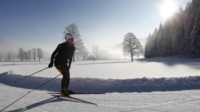 Skigebiete für alle: Ramsau/Dachstein
