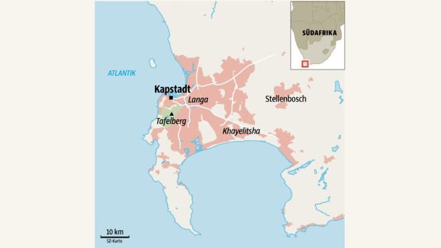 Designhauptstadt Kapstadt: undefined
