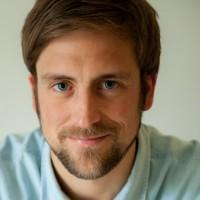 Portrait  Michael Neudecker