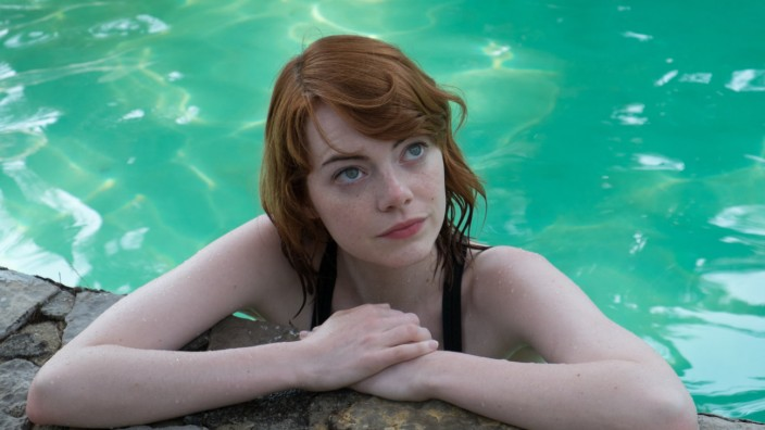 "Emma Stone in ""Magic in the Moonlight"""