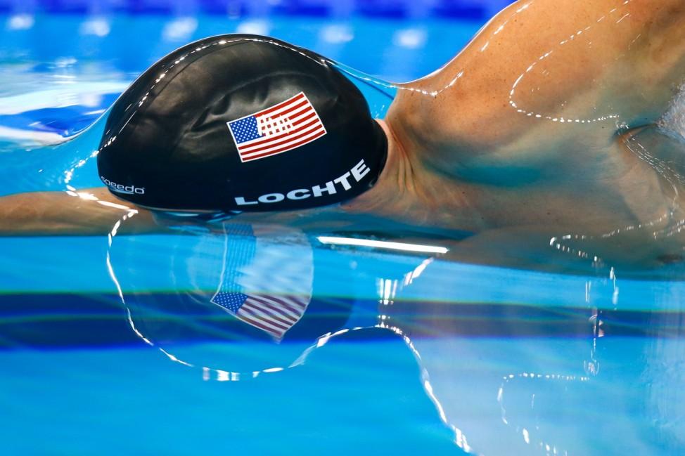 BESTPIX 12th FINA World Swimming Championships (25m) - Day One