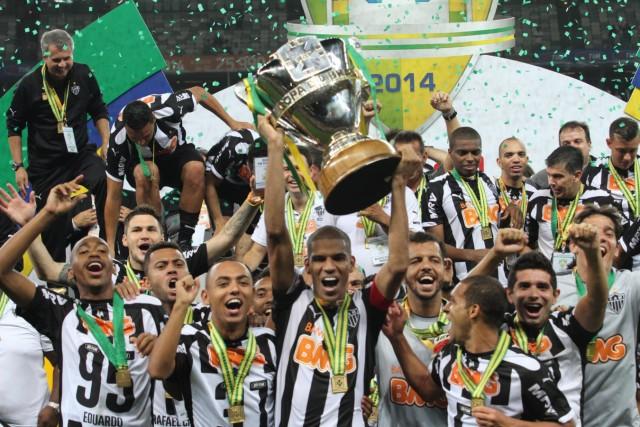 Cruzeiro vs Atletico Mineiro