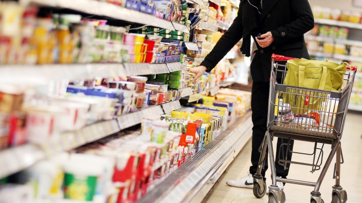 Bundeskartellamt zu Lebensmittelhandel