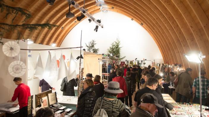 Adventsmarkt Schafhof