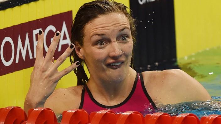 Swimming Short Course World Championships