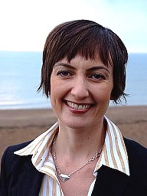 Anna Arrowsmith, annaforgravesham.org.uk
