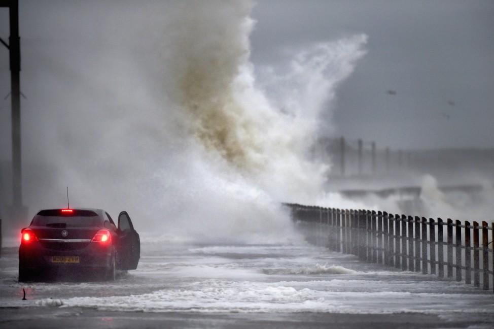 BESTPIX UK Prepares For Winter Storms