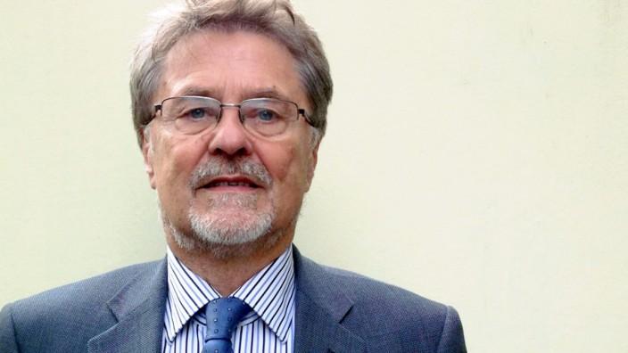 Wiesn-Attentat-Opferanwalt Werner Dietrich