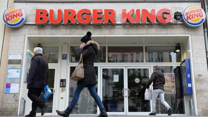 Burger-King-Restaurants können wieder geöffnet werdebnn