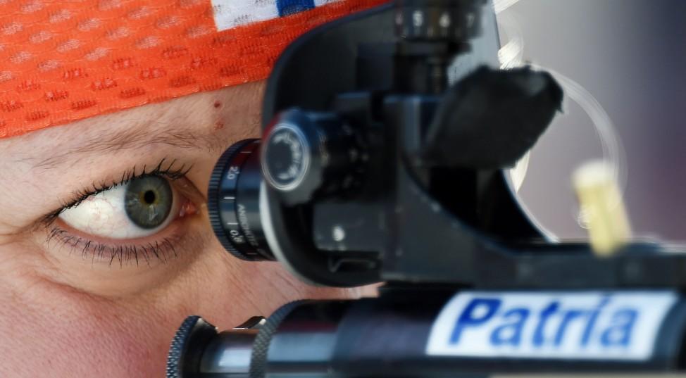 BMW IBU World Cup Biathlon Hochfilzen - Day 3