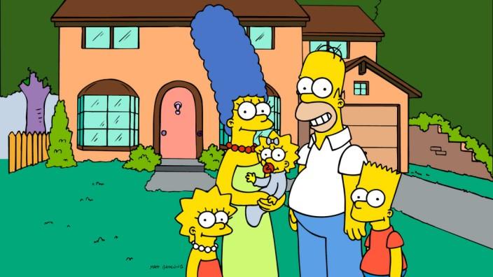Simpsons: Seit 30 Jahren gibt es die Simpsons nun und damit auch die Figur des Ladenbesitzers Apu Nahasapeemapetlion.