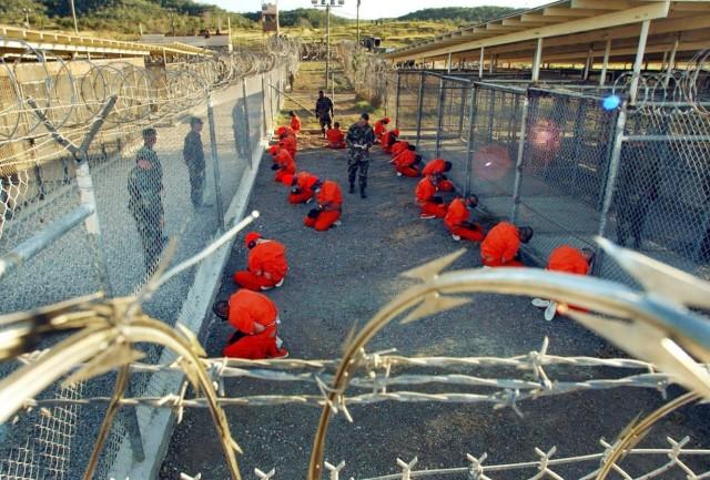 US-Verteidigungsministerium prüft Schließung von Guantanamo