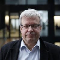 Portrait Dr. Marc Beise