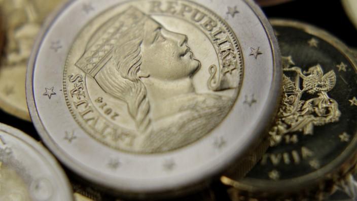 euro lettland