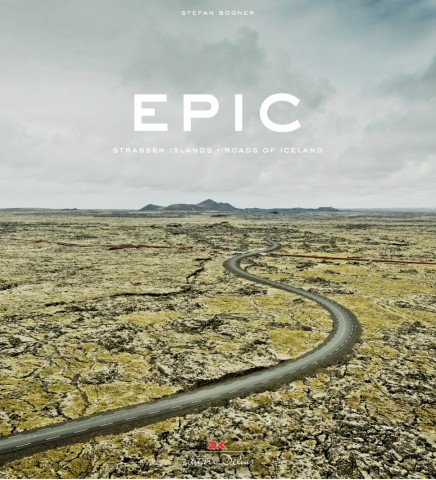 Epic - Roads of Iceland