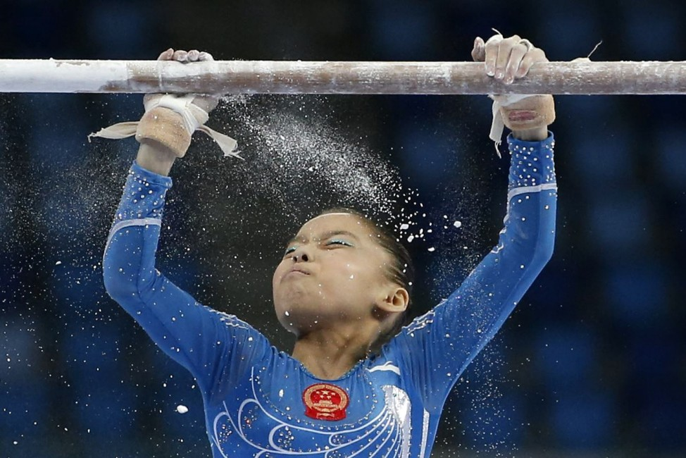 RNPS - REUTERS NEWS PICTURE SERVICE - SPORT PICTURES OF THE YEAR 2014