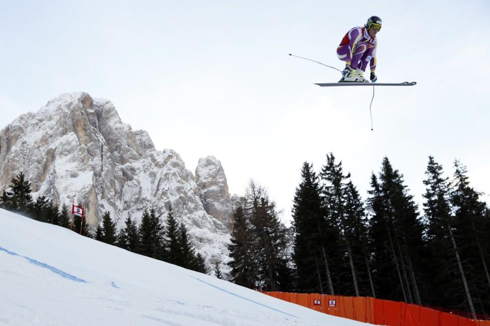 *** BESTPIX *** Audi FIS Alpine Ski World Cup - Men's Downhill