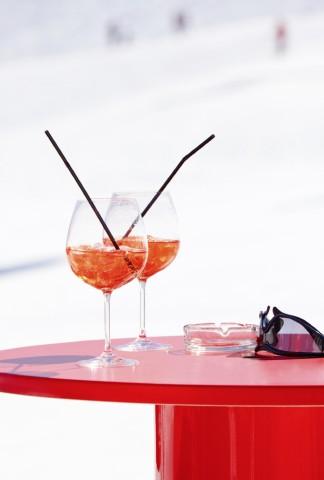 apres ski alkohol winter skifahren